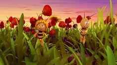 Die Biene Maja' als Schleich-Figur - Ratgeberspiel