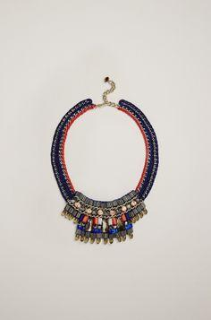 NOCTURNE Necklace