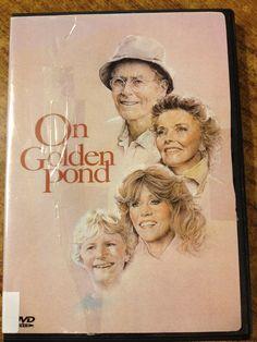 Classic Elderly movie.
