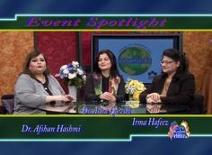 Dr.Afshan Hashmi interviews  Dr. Asma Qureshi and Irma Hafeez Cheers and Enjoy  Dr.Afshan Hashmi  www.afshanhashmi.com  www.drafshanhashmi.com