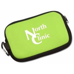 Let your logo stretch its legs when imprinted on these custom pouches!
