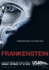 Frankenstein (2004) - TV Movie :: Horror Review Action Sci Fi Movies, Dean Koontz, Frankenstein's Monster, Mary Shelley, Usa Network, Film Review, Horror Movies, Movies To Watch, Science Fiction