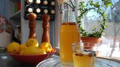 Mjød Viking Food, Cooking Recipes, Healthy Recipes, Swedish Recipes, Kombucha, Hurricane Glass, Popcorn, Finland, Meal Planning