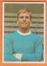 Alan Oakes of Man City in 1968.