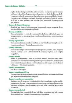 Página 150  Pressione a tecla A para ler o texto da página