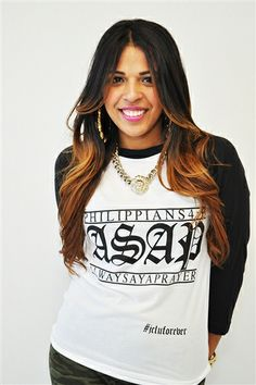 "ASAP=ALWAYSAYAPRAYER Baseball Raglan is inspired by Philippians 4:6 ""Do not be anxious about anything, but in every situation, by prayer and petition, with thanksgiving, present your requests to God. This is a unisex baseball raglan for men and women."