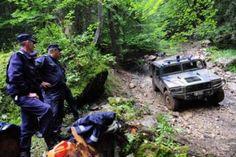 Serviciul Secret American in Muntii Bucegi! Istoria lumii începe în România
