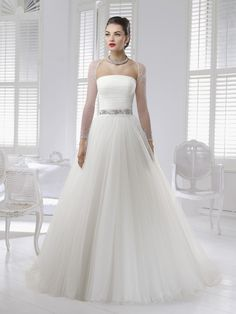Wedding Dress | Ronald Joyce IOLE