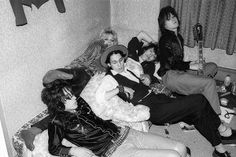 Justin Thomas, Hanoi Rocks, It's All Happening, 80s Rock, Pictures Of People, Glam Rock, Hot Boys, Music Bands, Cool Bands