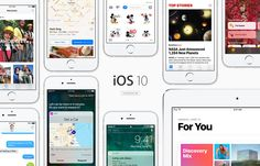 iOS 10 release: The 10 best features of Apple's new software