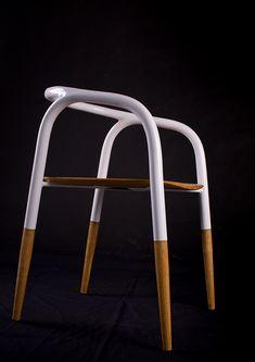Bianca Chair on Behance
