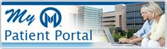 PatientPortal Moffitt Cancer Center - gives patients access to their medical records so they can become partners in treatment