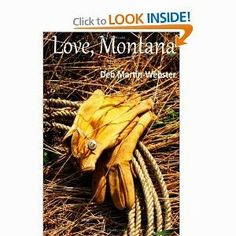 M. E. Franco, Author: New Release! Always, Montana by Deb Martin-Webster...