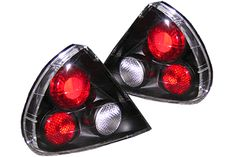 Spyder Tail Lights, Spyder Euro Tail Lights, Spyder Car & Truck Taillights