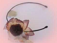 Headband by Maureen in Bulles de Vies online shop http://www.bulles-de-vies.fr