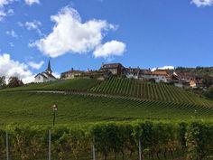 Vaud kantoni Sveitsin suurimpia viinialueita