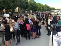 Soirée AG2R La Mondiale: Business Quick Meeting !