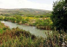 #Litani river <3 By Hiam Hazime  #Lebanon