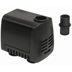 Beckett 130 Gph Submersible Fountain Pump