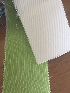 Outdoor fabric choices.  Waiting on more samples to arrive.