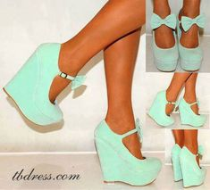 love everything about these!!
