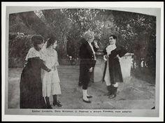 Amor de Perdição (1917, José Vianna) Preservação e difusão do acervo fotográfico da Cinemateca Brasileira | Banco de Conteúdos Culturais