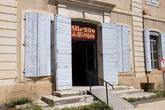 Musée du cirque, Parc Alexis Gruss