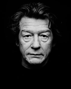 John Vincent Hurt, CBE (born 22 January 1940) is an English actor. Among other honours, he has received two Academy Award nominations, a Golden Globe Award, and four BAFTA Awards, with the fourth being a Lifetime Achievement recognition.