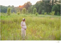 Vintage Inspired Maternity Shoot, Maternity Shoot Ideas, Maternity Field Long Dress, Akron Canton Ohio Maternity Photographer