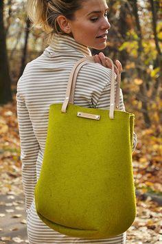 Veľké tašky - Wood bag NO.01 - 6015056_