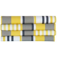 Serviette - Serviette Amaya Christmas 2017, Tea Towels, Table Runners, Color Combinations, Loom, Printing On Fabric, Hand Weaving, Stripes, Textiles