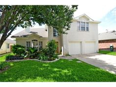 3059 Bent Tree Loop, Round Rock Property Listing: MLS® #6717726 Potential with a pool