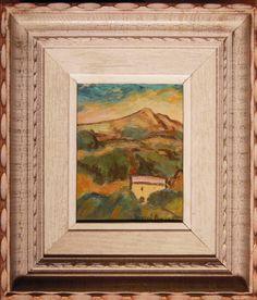 Dessin Été, Peinture Dessin, Restauration, Tableau Peinture, Tableaux,  Galerie, Moderne c55fc323aa4