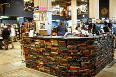 52 dates in a year. the last bookstore la. the last bookstore los angeles. unique date ideas.