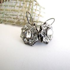 Vintage Earrings Black Friday Cyber Monday $10.00