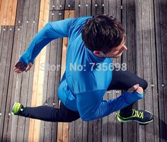 Cheap sportswear fleece, Buy Quality shirt clothing directly from China shirt brand Suppliers:    Men Sports Athletic Compression Running Tights Shorts Soccer Basketball Bodybuilding Fitness Underwear QuickDry Fit B