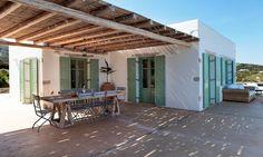 Antiparos, Luxury Villas In Antiparos, Luxury Villa Duom Photos