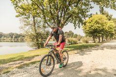 Cykloturistika ve Štýrsku