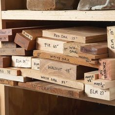 How to Create a Lumber Library