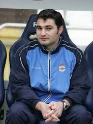 Miguel Gamallo - RC Deportivo - Stadio Sport - Diario de opinión en Coruña