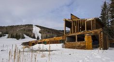 Abandoned ski areas in Colorado continue to leave their mark decades later   Colorado Springs Gazette, News