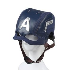 Find More Hats Information about 2016 Manles Captain America Helmet for Adult Civil War Cosplay Mask