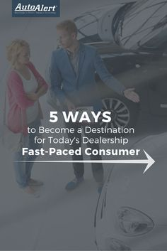 find out how to stay on target as a dealership with todays fast paced consumer