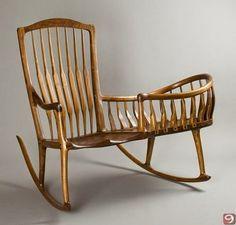 11 Cadeiras de Balanço