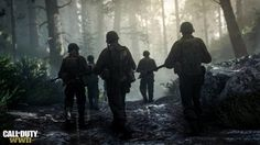 Sledgehammer Games got the world buzzing with its reveal trailer for Call of Duty: WWII. However, what's interesting is the listing for Call of Duty. New Trailers, Black Ops, Zombies, Xbox One, Cod Ww2, Call Of Duty World, Gamer News, New Mode, Games