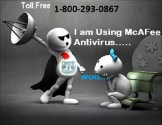 1-800-293-0867 McAfee Antivirus Support Phone Number  McAfee Antivirus Support Phone Number is for McAfee antivirus installation, version update, version upgrade, virus removal, malware issues and other technical problems affecting the performance of McAfee antivirus.