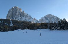 Ortisei ξενοδοχεία & πακέτα διακοπών για σκι   Χιονοδρομικό Ortisei   Ortisei ski resort