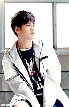 Jung ChanWoo 》NEPA 》HIGHCUT Vol.152  :: BBOOYOPLAIT ::