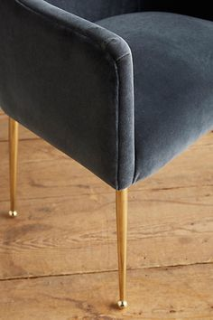 Elowen Armchair - anthropologie.com