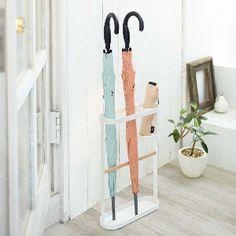 HQY Umbrella Storage Rack Umbrella Short Umbrella Shelf